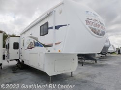 Used 2009  Heartland RV Bighorn 3600RL by Heartland RV from Gauthiers' RV Center in Scott, LA