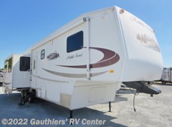 Used 2006  SunnyBrook Mobile Scout  36BWKS by SunnyBrook from Gauthiers' RV Center in Scott, LA