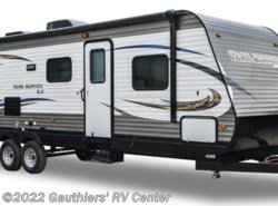 New 2018  Heartland RV Trail Runner TR 27 RKS by Heartland RV from Gauthiers' RV Center in Scott, LA