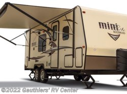 New 2018  Forest River Rockwood Mini Lite 2507S by Forest River from Gauthiers' RV Center in Scott, LA
