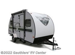 New 2018  Winnebago Winnie Drop WD170S by Winnebago from Gauthiers' RV Center in Scott, LA