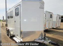New 2017  Merhow  BRONCO EDITION 2HSLBP by Merhow from Gauthiers' RV Center in Scott, LA