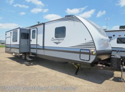 New 2018  Forest River Surveyor 33KRLOK by Forest River from Gauthiers' RV Center in Scott, LA