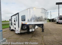 New 2017  Merhow Aluma Star 7208 RK-S by Merhow from Gauthiers' RV Center in Scott, LA