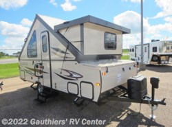 New 2018  Forest River Rockwood Hard Side A215HW by Forest River from Gauthiers' RV Center in Scott, LA