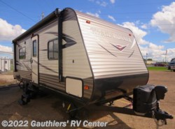 New 2018  Heartland RV Trail Runner TR SLE 24 by Heartland RV from Gauthiers' RV Center in Scott, LA