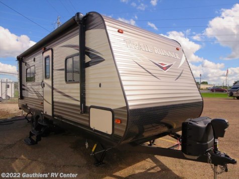 2018 Heartland RV Trail Runner TR SLE 24