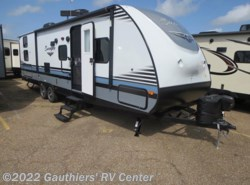 New 2018  Forest River Surveyor 295QBLE by Forest River from Gauthiers' RV Center in Scott, LA