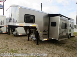 New 2018  Merhow Aluma Star 8310 FK-S by Merhow from Gauthiers' RV Center in Scott, LA