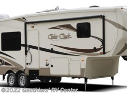 New 2018  Forest River Cedar Creek Silverback 37MBH by Forest River from Gauthiers' RV Center in Scott, LA