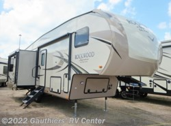 New 2018  Forest River Rockwood Signature Ultra Lite 8289WS by Forest River from Gauthiers' RV Center in Scott, LA