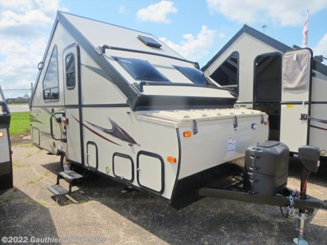 2018 Forest River Rockwood Hard Side A213HW