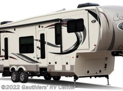 New 2018  Palomino Columbus 383FB by Palomino from Gauthiers' RV Center in Scott, LA