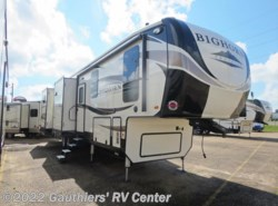 New 2018  Heartland RV Bighorn Traveler BHTR 38 BH by Heartland RV from Gauthiers' RV Center in Scott, LA