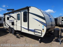 New 2018  K-Z Connect Lite C231RL by K-Z from Gauthiers' RV Center in Scott, LA