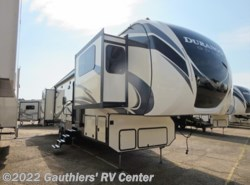 New 2018  K-Z Durango Gold G380FLF by K-Z from Gauthiers' RV Center in Scott, LA