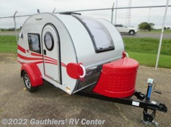 New 2018  NuCamp T@G T @ G by NuCamp from Gauthiers' RV Center in Scott, LA