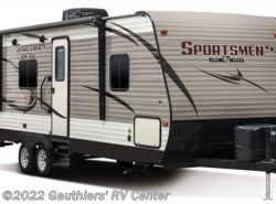 New 2018  K-Z Sportsmen LE 260BHLE by K-Z from Gauthiers' RV Center in Scott, LA