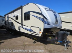 New 2018  K-Z Connect C261RB by K-Z from Gauthiers' RV Center in Scott, LA