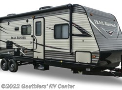 New 2018  Heartland RV Trail Runner TR 29 MSB by Heartland RV from Gauthiers' RV Center in Scott, LA
