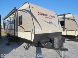 New 2018  K-Z Sportsmen 271BHLE by K-Z from Gauthiers' RV Center in Scott, LA