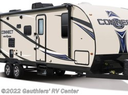 New 2018  K-Z Connect C312BHK by K-Z from Gauthiers' RV Center in Scott, LA