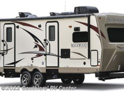 New 2018  Forest River Rockwood Ultra Lite 2606WS by Forest River from Gauthiers' RV Center in Scott, LA