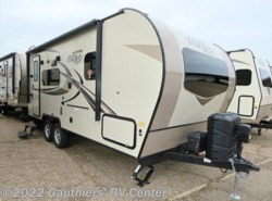 New 2018  Forest River Rockwood Mini Lite 2109S by Forest River from Gauthiers' RV Center in Scott, LA