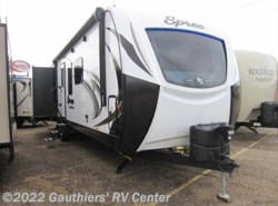New 2018 K-Z Spree S333RLF available in Scott, Louisiana