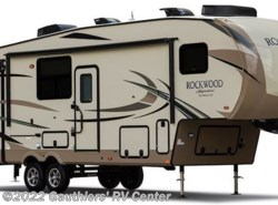 New 2019  Forest River Rockwood Signature Ultra Lite 8288WSA by Forest River from Gauthiers' RV Center in Scott, LA