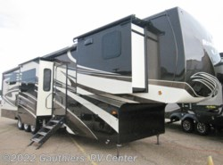New 2019 Forest River RiverStone 39FKTH available in Scott, Louisiana