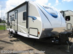 New 2019 Coachmen Freedom Express LTZ 248RBS available in Scott, Louisiana