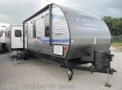 New 2019 Coachmen Catalina Legacy Edition 333RETS available in Scott, Louisiana