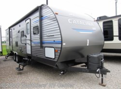 New 2019 Coachmen Catalina SBX 321BHDS available in Scott, Louisiana