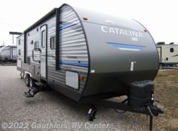 2019 Coachmen Catalina Legacy Edition 291BHS