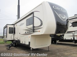New 2019 Forest River Cedar Creek Hathaway 36CK2 available in Scott, Louisiana