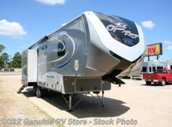New 2017  Open Range 3X 309RLS by Open Range from Genuine RV Store in Nacogdoches, TX