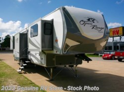 New 2018  Open Range Roamer 376FBH by Open Range from Genuine RV Store in Nacogdoches, TX