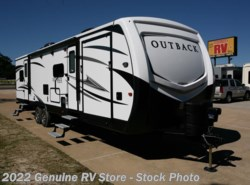 New 2017 Keystone Outback 324CG available in Nacogdoches, Texas