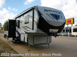 New 2017  Keystone Avalanche 320RS by Keystone from Genuine RV Store in Nacogdoches, TX