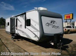 New 2017 Open Range Roamer 310BHS available in Nacogdoches, Texas