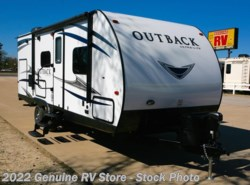 New 2017  Keystone Outback 220URB - Ultra Lite by Keystone from Genuine RV Store in Nacogdoches, TX