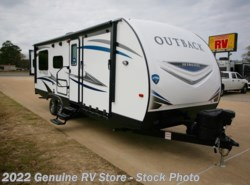 New 2018  Keystone Outback 240URS by Keystone from Genuine RV Store in Nacogdoches, TX