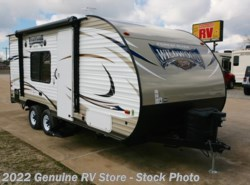 New 2018  Forest River Wildwood 171RB by Forest River from Genuine RV Store in Nacogdoches, TX