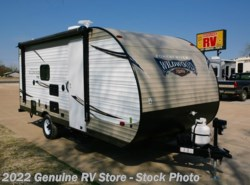 New 2017  Forest River Wildwood X-Lite FSX 197BH by Forest River from Genuine RV Store in Nacogdoches, TX