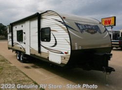 New 2017  Forest River Wildwood 275JM by Forest River from Genuine RV Store in Nacogdoches, TX