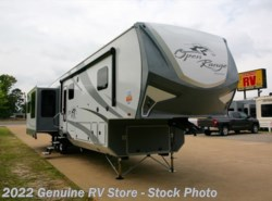 New 2018  Open Range Roamer 371MBH by Open Range from Genuine RV Store in Nacogdoches, TX