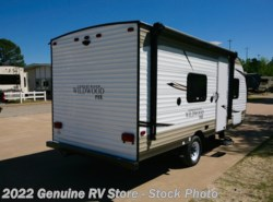 New 2018  Forest River Wildwood X-Lite 187RB by Forest River from Genuine RV Store in Nacogdoches, TX