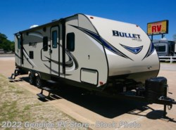 New 2018  Keystone Bullet 272BHS - Ultra Lite by Keystone from Genuine RV Store in Nacogdoches, TX