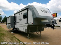 New 2018  Open Range Light 293RLS